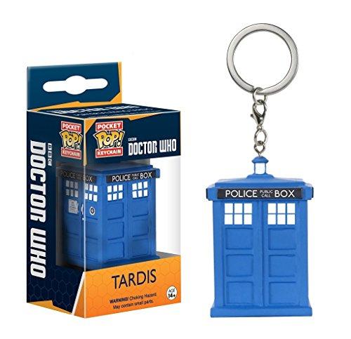 chlüsselanhänger - Tardis (Doctor Who Tardis Kostüm)
