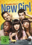 New Girl - Die komplette Season 2 [3 DVDs]