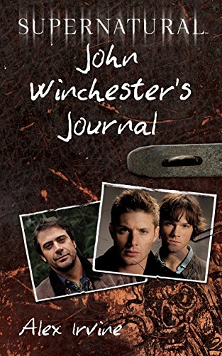supernatural-john-winchesters-journal