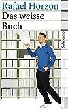 Image of Das weisse Buch (suhrkamp taschenbuch)