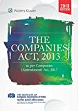 Companies Act, 2013: As Per Companies (Amendment) Act, 2017