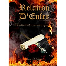 Relation D'Enfer (La Saga Des Enfers t. 2)