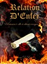 Relation D'Enfer (La Saga Des Enfers t. 2) par D.Rasc