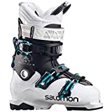 Salomon QST ACCESS X70 W Red/Black - 24,5