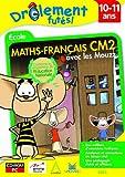 Maths - Français CM2 avec les Mouzz