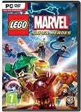 Mimilisbon Lego Marvel Super Heroes PC DVD Game UK