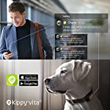 Kippy Vita – GPS + Activity Tracker – Camo - 7