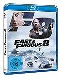 Produkt-Bild: Fast & Furious 8 [Blu-ray]