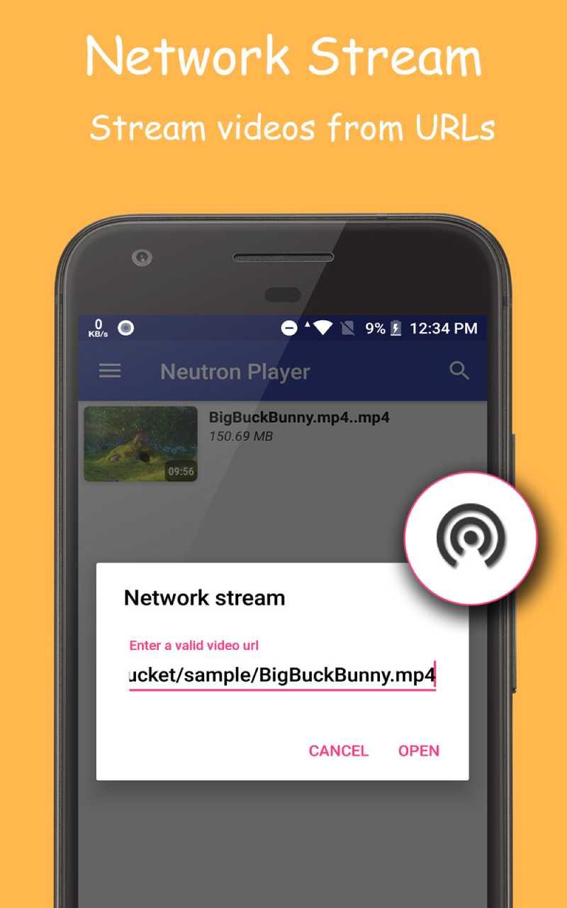 Neutron Player: Amazon de: Apps für Android