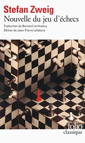 Nouvelle Du Jeu D Checs [Pdf/ePub] eBook
