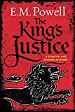 The King's Justice (A Stanton and Barling Mystery)
