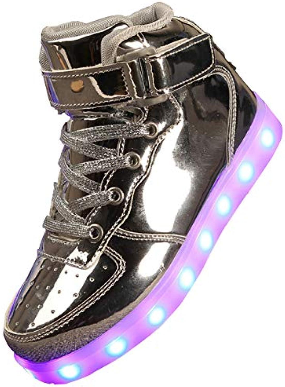 Donna   Uomo MYXUA Scarpe Da Parete Ricaricabili USB moda sconto Elaborazione squisita | Costi medi  | Uomo/Donna Scarpa