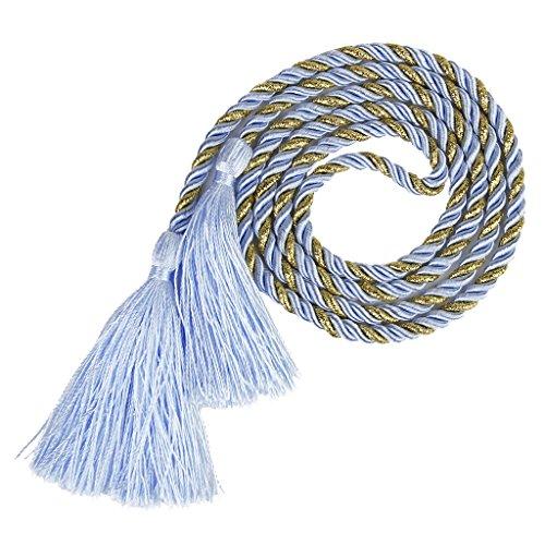 1 Paar Tassel Seil Vorhang Raffhalter Raffrosetten Wohnzimmer Bett Zimmer