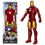 #4: Vortex Toys Super Hero Avengers Assemble Titan Hero Action Figure (12-Inch)