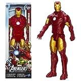 #2: Vortex Toys Super Hero Avengers Assemble Titan Hero Action Figure (12-Inch)