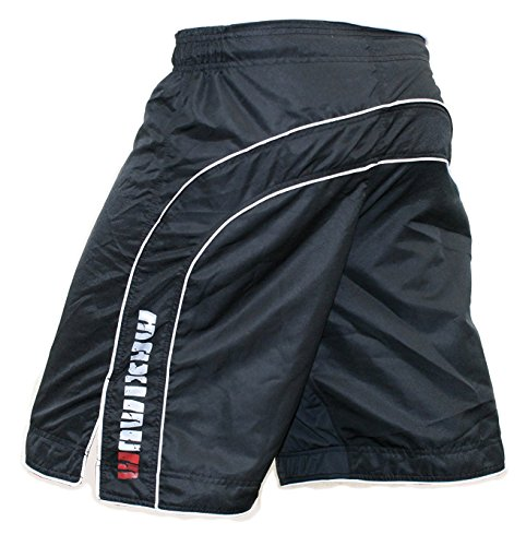 Sanguine MMA Shorts Kampfsport. Boxen Training Shorts Kurze Sporthose. Muay Thai Fight Shorts