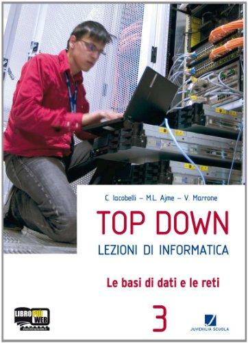 Top down. Con espansione online. Per gli Ist. tecnici: 3