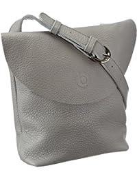 Bugatti Bags Sac bandoulière Kim Messenger Bag, Hochformat medium