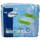 Tena Pantalon Super–Lot de 12(Choisir votre taille)