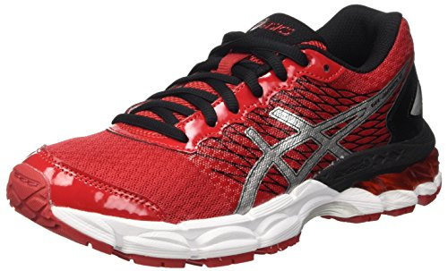 asics-gel-nimbus-18-gs-chaussures-multisport-outdoor-mixte-enfant-multicolore-true-red-silver-black-