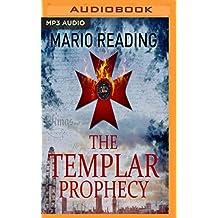 TEMPLAR PROPHECY             M