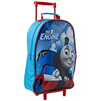 Thomas Heroes Luggage Set