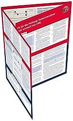 Fit für die Prüfung: Systemanalyse und -entwurf mit UML: Lerntafel