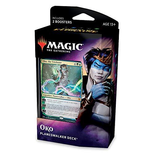 Magic: The Gathering C73740000 Planeswalker Deck