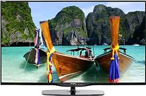 Sharp LC39LE652E 99,1 cm (39 Zoll) Fernseher (Full HD, Triple Tuner, 3D, Smart TV)