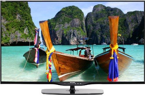 Sharp LC-60LE652E 200 Hz TV