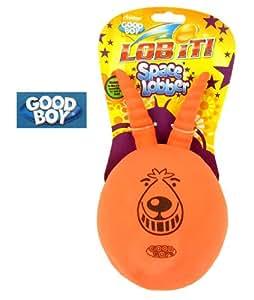 Good Boy Lob It! Space Lobber Dog Toy