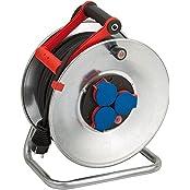 Brennenstuhl Garant S IP44 Kabeltrommel 50m H05RR-F 3G1.5 (1198530)