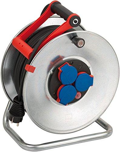 Garant S IP44 trommel silber