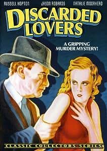 Discarded Lovers (DVD) (1932) (All Regions) (NTSC) (US Import) [Region 1]