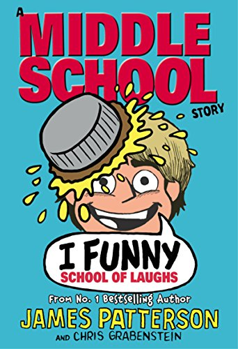 I Funny: School of Laughs: (I Funny 5)