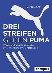 Drei Streifen gegen Puma: Wie aus einem Bruderzwist zwei Weltkonzerne entstanden