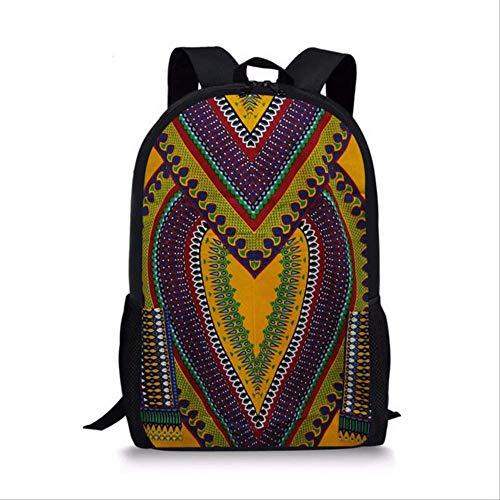 HPADR Kinderrucksack Kinderschulische Drucken Frauen Schultasche Für Kinder Jungen Mädchen Buchen Taschen Casual Student pro T0469C - Pro Vans-lo Kleinkind