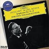 Mozart : Symphonies  35 - 41
