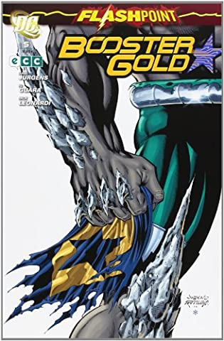 Booster Gold núm. 05 ¡Último