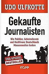 Gekaufte Journalisten Gebundene Ausgabe
