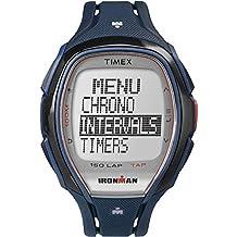 a0cfdf9f3e8f Timex Reloj Analógico para Hombre de Cuarzo con Correa en Resina TW5K96500