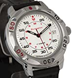 Vostok Komandirskie 2414 431171 Russian Military Mechanical Watch