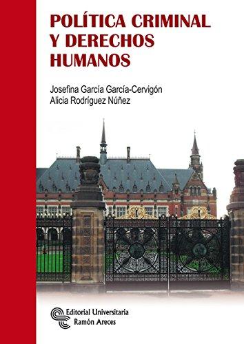 Política Criminal y Derechos Humanos (Manuales)