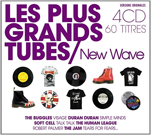 les-plus-grands-tubes-new-wave