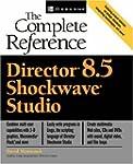 Director(R) 8.5 Shockwave(R) Studio:...