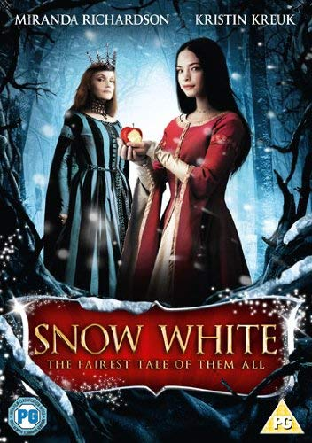 Snow White [DVD] [UK Import]