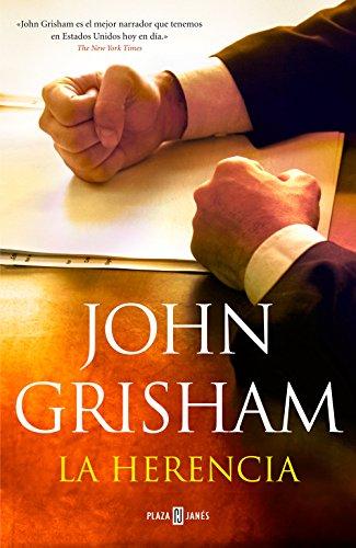 La herencia por John Grisham
