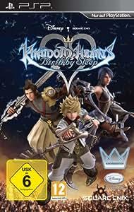 Kingdom Hearts Birth by Sleep (Collector's Edition)