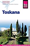 Reise Know-How Toskana: Reiseführer für individuelles Entdecken - Daniela Schetar