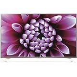 LG 43LF5909 108 cm (43 Zoll) Fernseher (Full HD, Triple Tuner, Smart TV) silber
